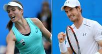 Wimbledon 2016: Johanna Konta & Andy Murray are seeded Britons
