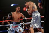 Juan Diaz wins easily in first Houston bout in seven years