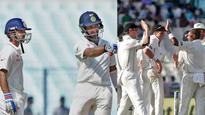 #INDvNZ: India flounder after Pujara-Rahane heroics, disciplined Kiwis grab Day 1 honours