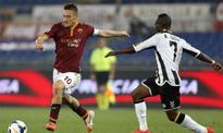 Ghana's Emmanuel Badu likely to miss Udinese v Inter in Serie A