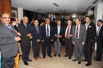 Punjabi Society of the British Isles hosted dinner for enior BJP Leaders