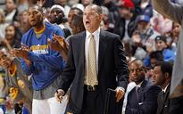 Sixers target Warriors asst. Malone for coach job