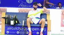 Chennai Open: In Benoit Paire, Yuki Bhambri finds wrong match