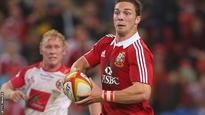 North fit for first Lions Test