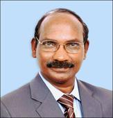 VSSC director K. Sivan appointed new ISRO chief
