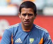Cricket: Australia coach Lehmann to 'chat' with aggrieved Khawaja