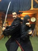 Check out: Kunal Kapoor trains in martial arts in Japan