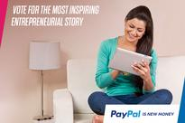 PayPal celebrates the spirit of entrepreneurship