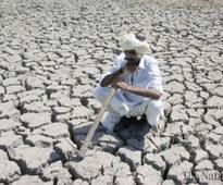 Balochistan water level depleting fast