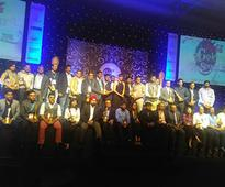 FUTURE GROUP & JUBILANT FOODWORKS SWEEP THE COCA COLA GOLDEN SPOON AWARDS 2016 NIGHT WITH THREE AWARDS EACH