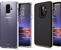 Samsung Galaxy S9 and Galaxy S9+ battery capacities revealed by Brazil telecommunications agency