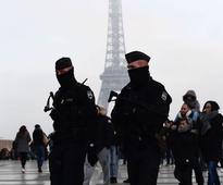 Timeline: Terror attacks in France