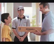 Amazon India scores highest in user loyalty, says study