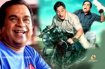 Kamal's celebrity assistant to join him