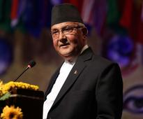 Election at all levels by Dec 2017: PM Oli