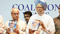 Manmohan Singh: Pranab was more suited to be PM