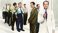 Twelve Angry Men to be remade again