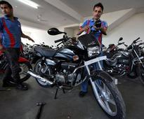 Hero MotoCorp to hike motorcycle prices from January 2018