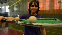 Maria Toorpakai: Squash player who defied the Taliban