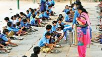 Rat in mid-day meal: Sample fails quality test