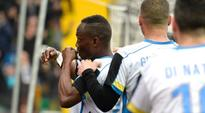 Fiorentina tracking want-away Udinese midfield star Agyemang-Badu