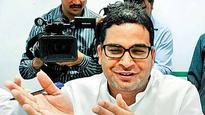 Prashant Kishor plays parties on political math