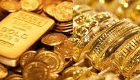 Gold slides on weak global cues, waning demand