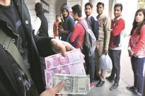 Remonetisation prevented rate cut in RBI policy