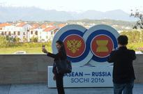 ASEAN-Russia Summit held to boost cooperation