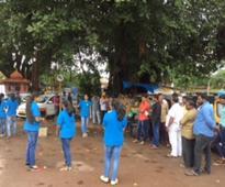 Pana PU College holds 'Jagruthi' health awareness programme