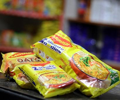 Maggi effect: New regulations for noodles soon