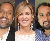 ABC Nabs Political Family Comedy Starring Felicity Huffman From Kenya Barris & Vijal Patel With Big Commitment
