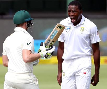 Cricket Buzz: SA call up Olivier, Morris; suspended Rabada retained for last two Tests
