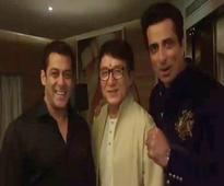 Salman-Chan bhai-bhai