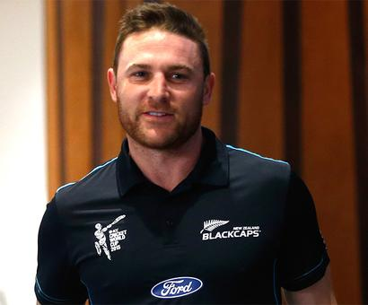 rendon McCullum announces retirement from international cricket