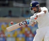 Ranji Trophy: Pujara slams record 12th double ton
