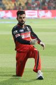 Threat of one-match ban for RCB captain Kohli