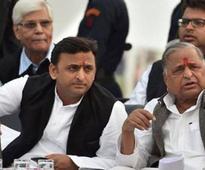 'I'm the only heritor of Netaji', says Akhilesh Yadav; Sacks Jaya Prada too