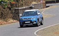 Maruti Suzuki Vitara Brezza Among Top 10 Passenger Vehicles in May