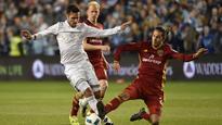 Real Salt Lake, Sporting KC seek to reach playoffs; Seattle to miss Alonso
