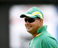 Mickey Arthur will be successful, says PCB chairman