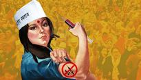 AAP ups the Punjab game, launches women-centric campaign against drugs