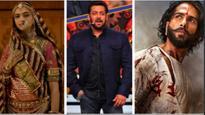 On no! Ranveer Singh will not accompany Deepika Padukone & Shahid Kapoor on Salman Khan's show Bigg Boss 11