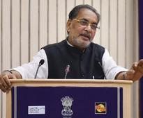 Interview with Union agriculture minister Radha Mohan Singh