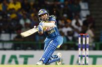 Dilshan ruled out of first India T20, Dickwella called as cover
