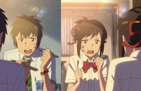 Makoto Shinkai's 'Your Name'/'Kimi No Na Wa' Anime Blockbuster Hits Theatres Apr. 7