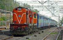 Track repair works at 6 places; trains to run late in Malabar
