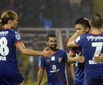 ISL 2016: Jackichand Singh joins Sony Norde, Sunil Chhetri at Mumbai City FC