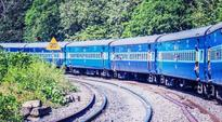 Karnataka: Train with passengers aboard 'confiscated' for not compensating farmer