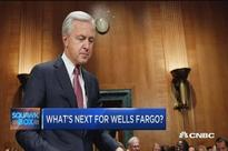 Stumpf did the right thing, but Wells Fargo board should have acted sooner, Sonnefeld says